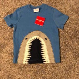 NWT Shark T shirt